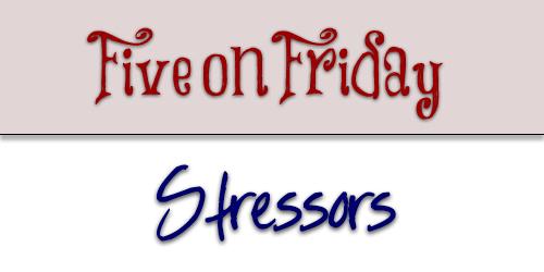 FoF - Stressors