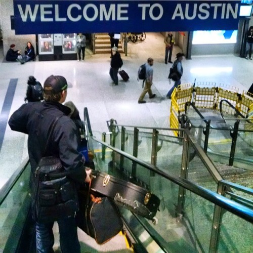 Welcome to ATX!