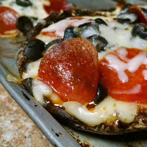 pizzas'
