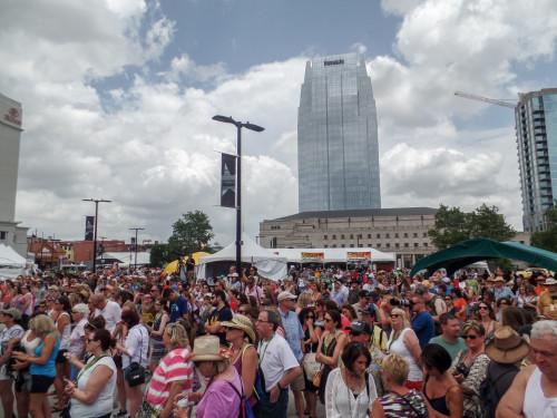 CMA Fest 2015